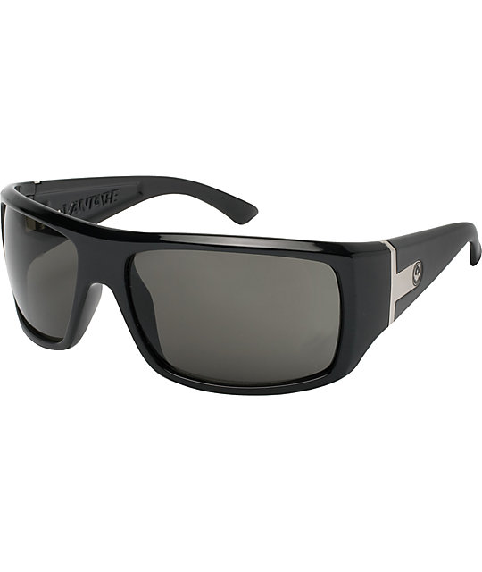 Dragon Vantage Jet Polar & Grey Sunglasses