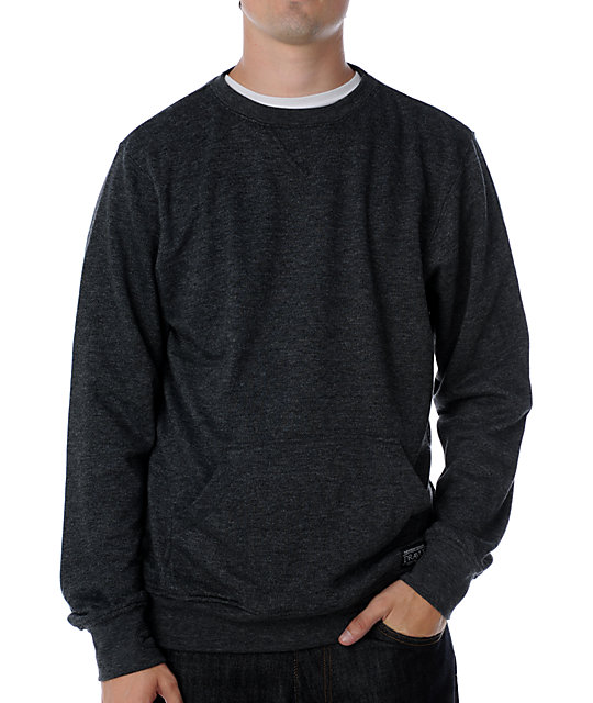 Dravus Mirage Charcoal Knit