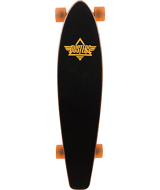 "Dusters Happy Hour 36""  Longboard Complete"