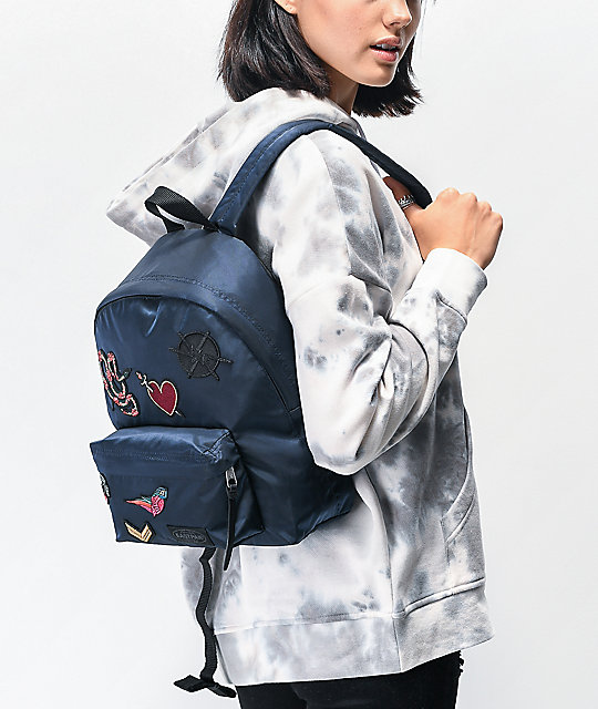 Eastpak Orbit XS Bellish mini mochila azul