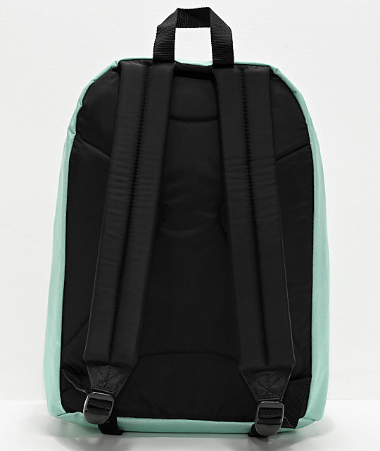 Eastpak Out Of Office Mellow mochila menta