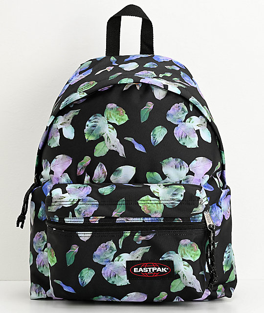 Eastpak Padded Zippl'r Romantic Black Backpack