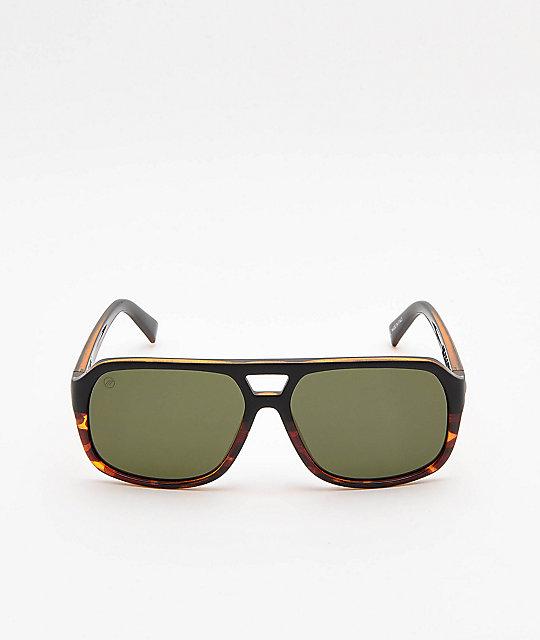 2c03b971c0d ... Electric Dude Darkside Tort   Grey Sunglasses