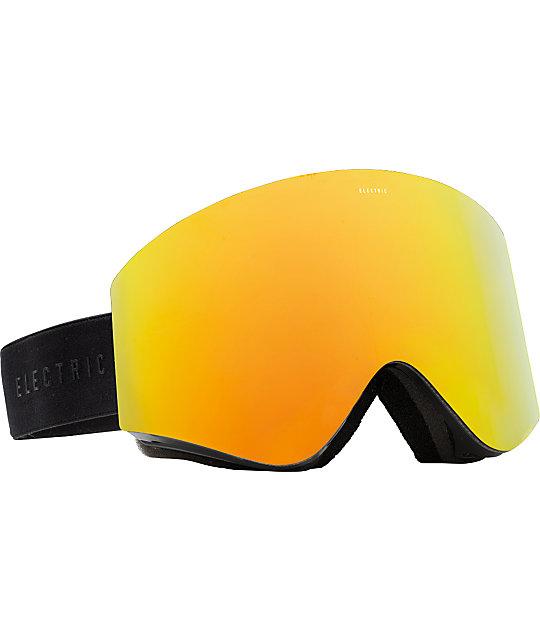 ac953c6d66c2 Electric EGX Snowboard Goggles