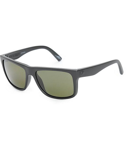 3c569e2f8080c Electric Swingarm Polarized Sunglasses
