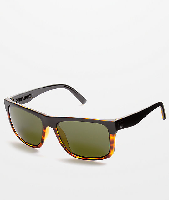 Electric Swingarm XL Darkside gafas de sol tortoise