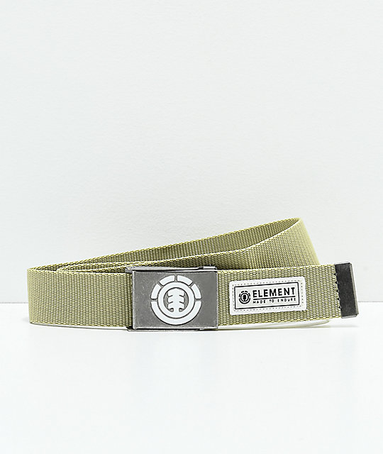 Element Beyond Wreath Belt