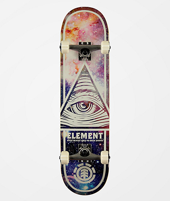 Element Eye Trippin Cosmos 8.0