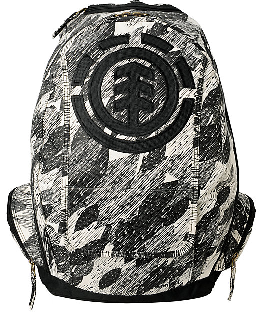 Element Girls Gamine Ranier Natural Backpack