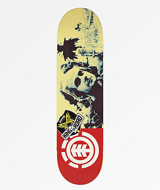 Element Madars Head KOTR 8.25