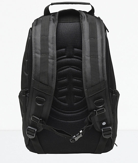 Element Mohave Black 30L Backpack