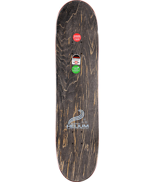 "Element Muska Astral 7.87""  Skateboard"