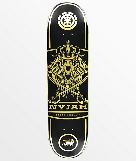 Element Nyjah Procave Lion 8.1