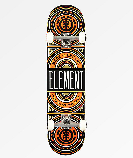 Element Peace Forum 8.0