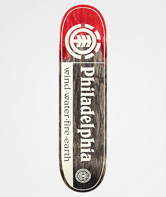 Element Philadelphia 8.0