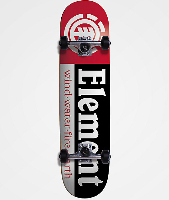 Element Section 7.5