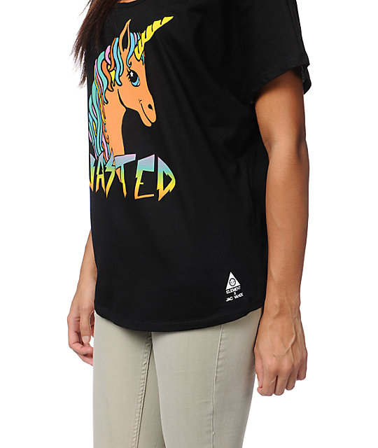 Element x Jac Vanek Wasted T-Shirt