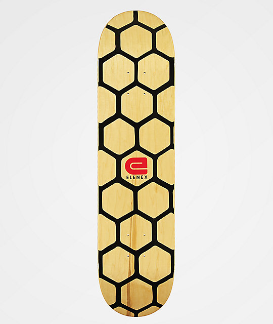 Elenex Honey Comb 7.75