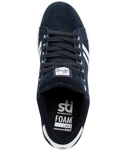 Emerica Leo Dark Navy Shoes
