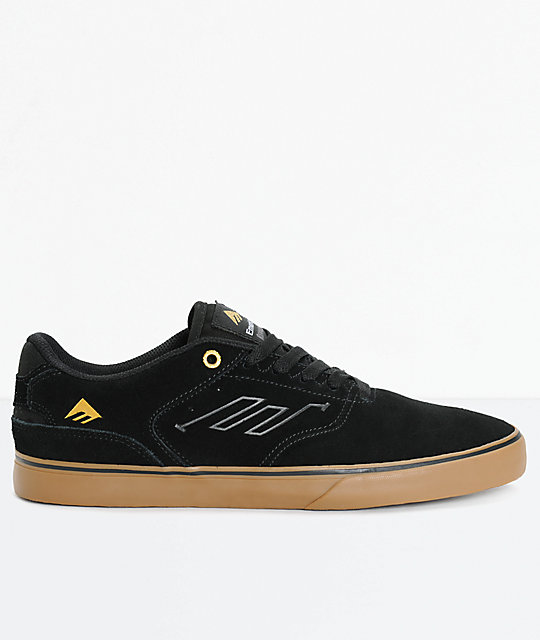 Emerica Reynolds Vulc Skate Shoes
