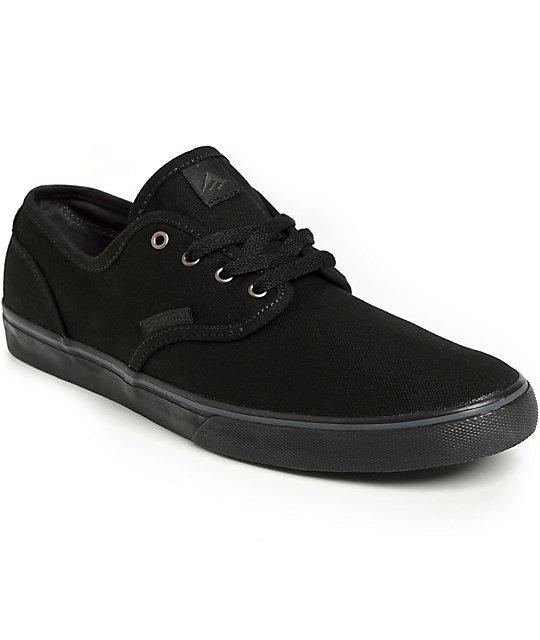 Emerica Wino Cruiser Skate Shoes ...