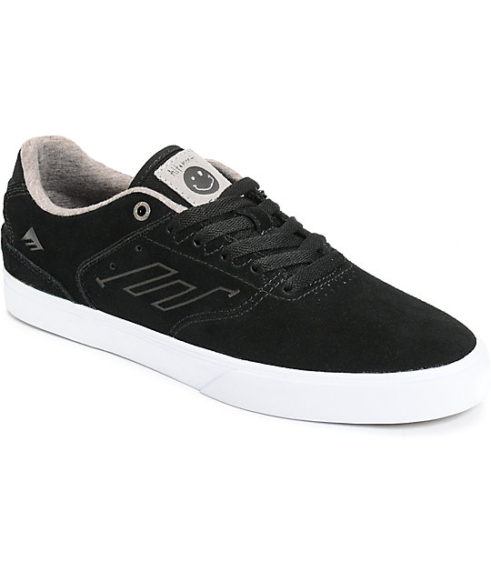 Emerica x Altamont Reynolds Vulc Skate Shoes