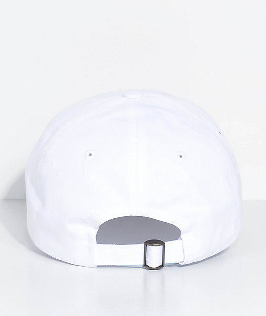 ... Empyre Always 2 White Dad Hat ... 2115cd780ec6