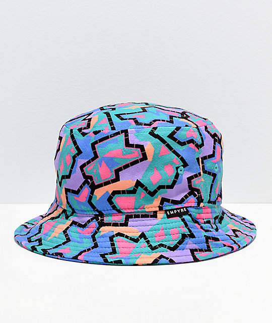 Empyre Aspen Throwback Bucket Hat