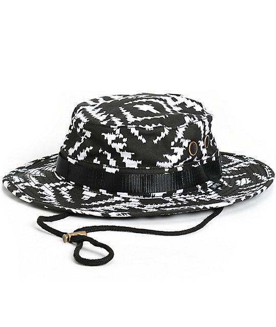 Empyre Boondock Ikat Boonie Bucket Hat  30189afb791