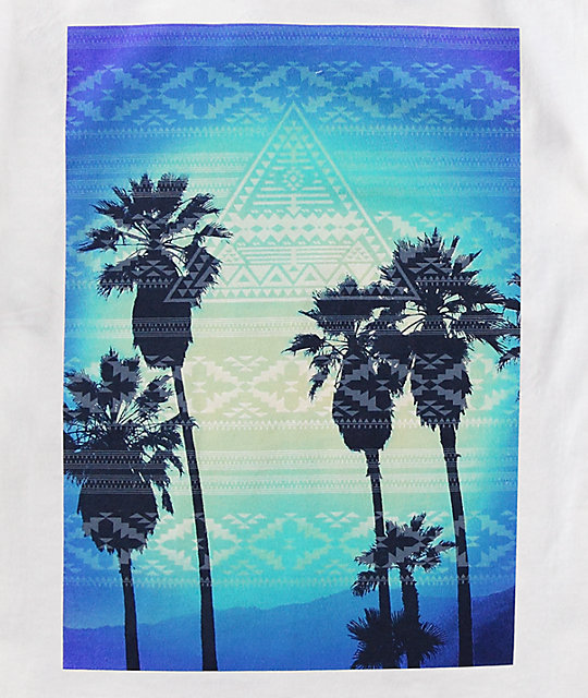 Empyre Boys Tribal Oasis T-Shirt