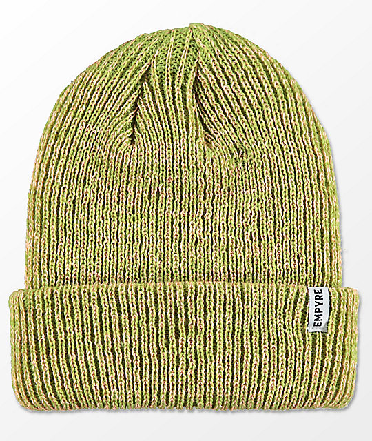 Empyre Carter Mermaid gorro doblado marrón