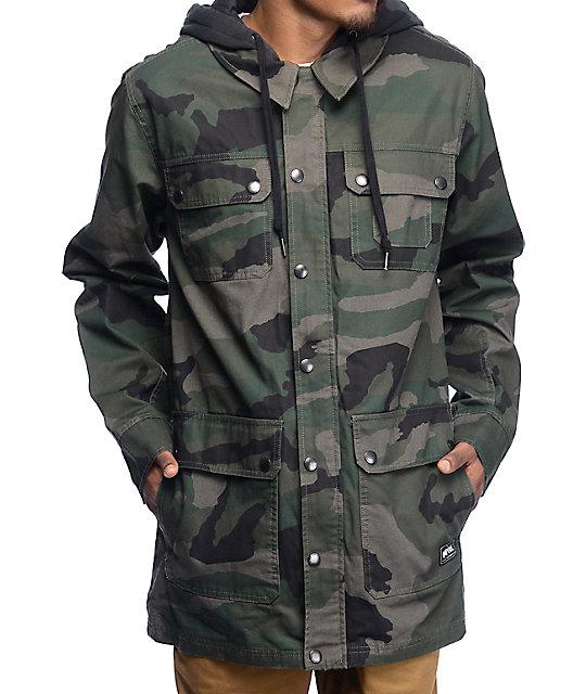 Empyre cease camo jacket zumiez empyre cease camo jacket thecheapjerseys Choice Image