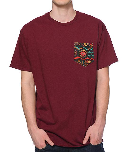 new style 0d3f8 dad24 Empyre Crazy Pocket T-Shirt