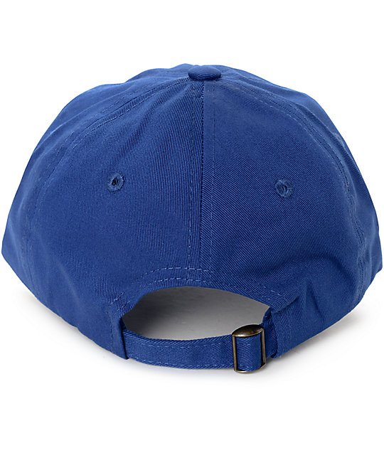 Empyre Fairweather Navy Baseball Hat