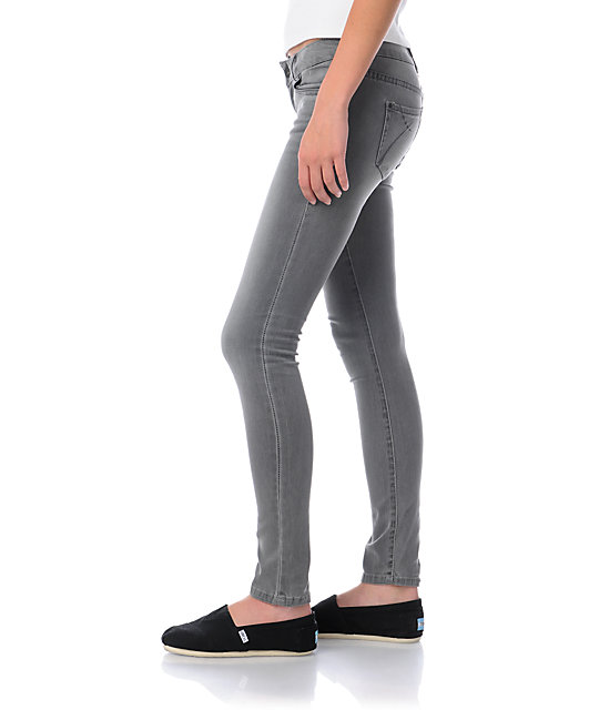 Empyre Logan Mineral Grey Jeggings