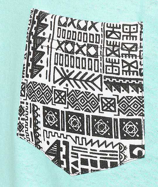 Empyre Matobo Pocket T-Shirt