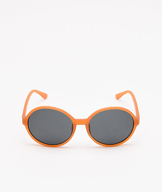 Empyre Nella Fashion Round Sunglasses