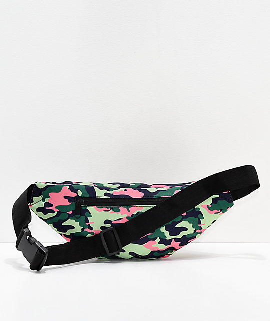 Empyre Nissy Camo Chain Fanny Pack