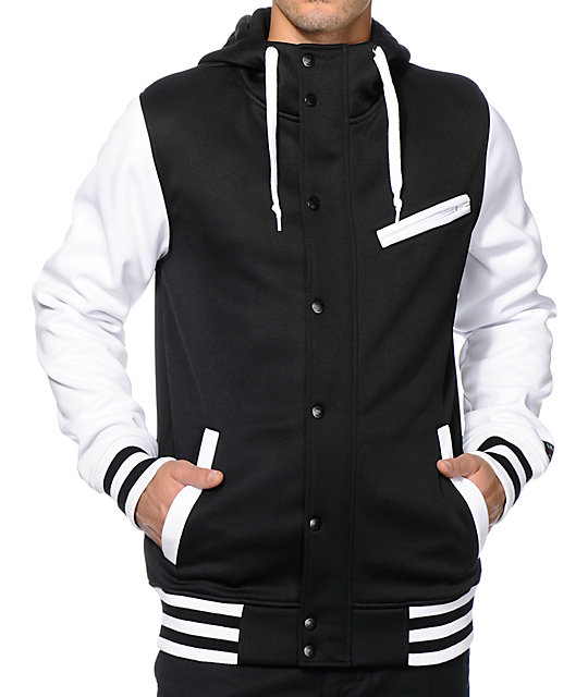 Empyre Offense Varsity Tech Fleece Jacket