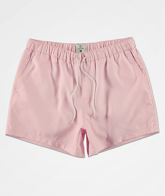 Empyre Ollie Pink Board Shorts