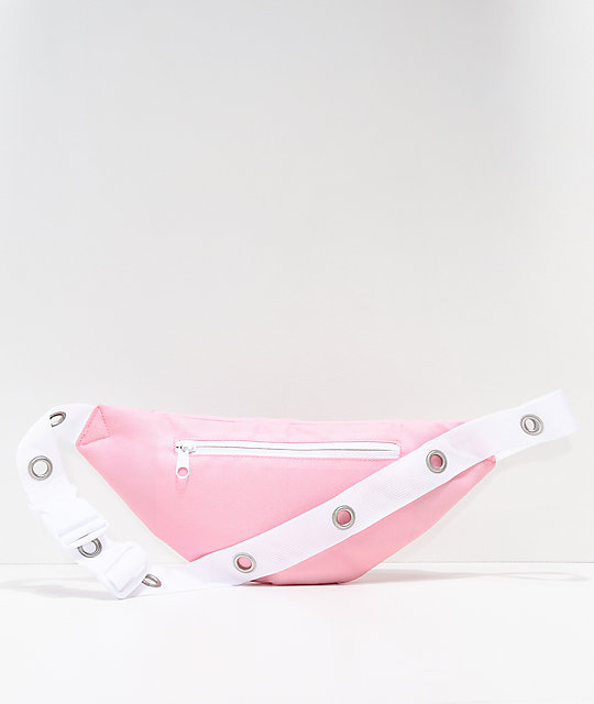 Empyre Onnie Over You Pink Fanny Pack