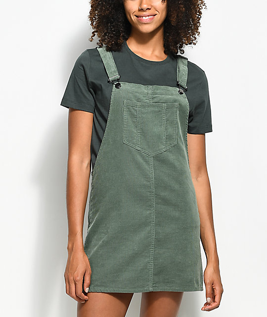 744f5777ef1 empyre-penny-olive-corduroy-overall-dress by empyre