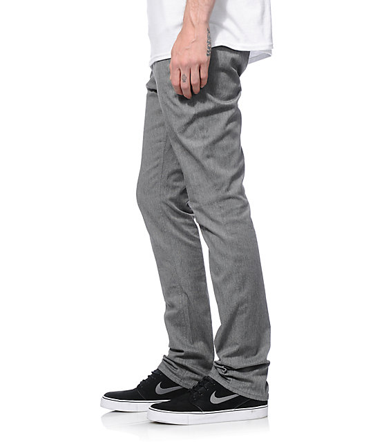 Empyre Skeletor Skinny Fit Chino Pants