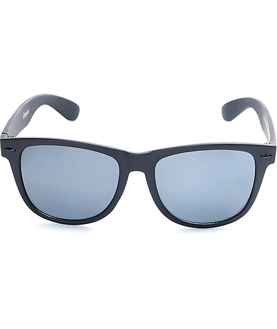 5a827593b5 ... Empyre Slay All Day Vice Classic Matte Black Sunglasses