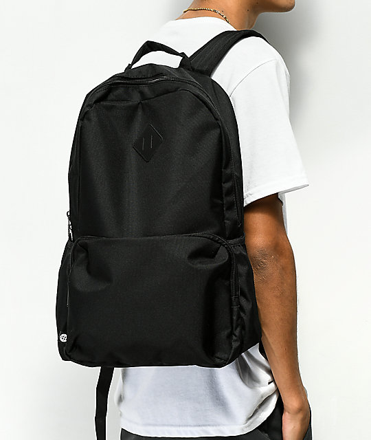 Empyre Smith Black Backpack