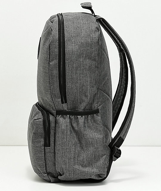 Empyre Smith Heather Grey Backpack