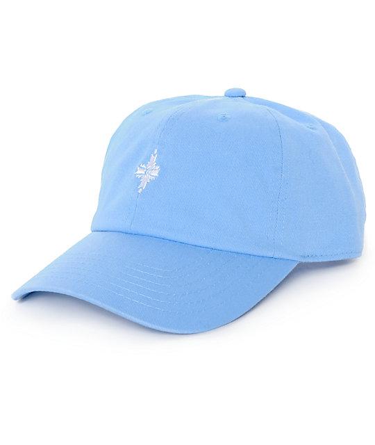 Empyre Solstice Blue Baseball Hat  afe35e6382c