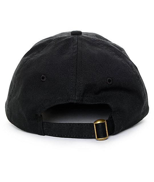e2ee78775ae ... Empyre Solstice Cactus Black Baseball Hat