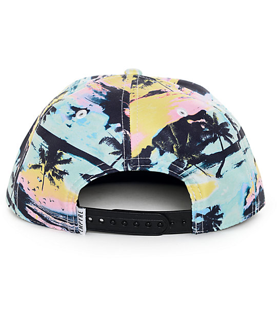 88d68f6bf15 ... Empyre Suns Of Beaches Snapback Hat