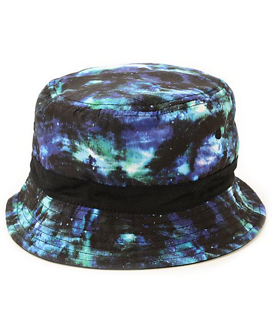 b618822402e78 Empyre The Future Reversible Bucket Hat